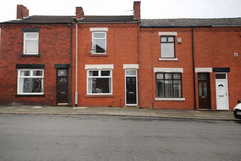 2 Bedrooms Terraced House for sale in Northumberland Street, Whelley, Wigan