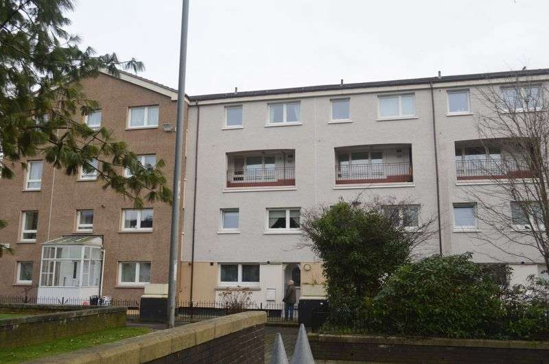 3 Bedrooms Property for sale in Gilmour Place, Glasgow