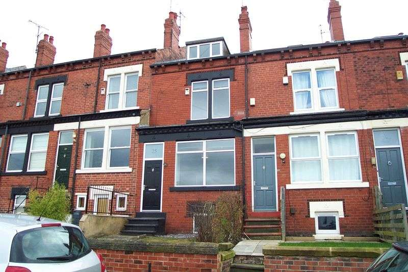4 Bedrooms Terraced House for sale in Monk Bridge Drive, Leeds
