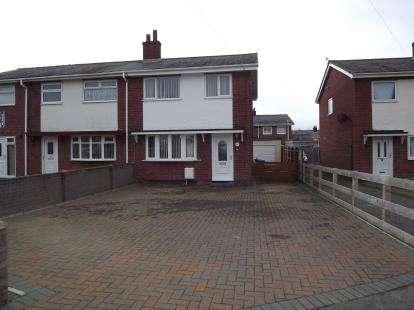 House for sale in Lon Cilgwyn, Hendre Park, Caernarfon, Gwynedd, LL55
