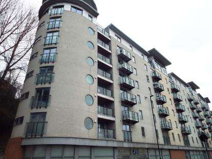3 Bedrooms Flat for sale in Hanover Mill, Hanover Street, Newcastle Upon Tyne, NE1