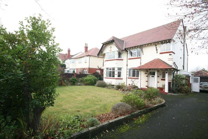 5 Bedrooms Detached House for sale in Brocklebank road, Southport, PR9 9LL