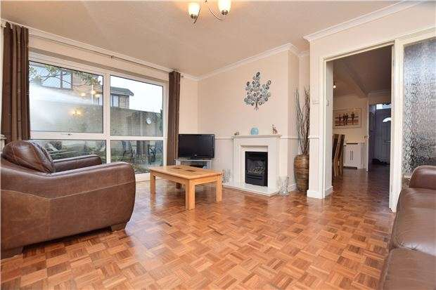 3 Bedrooms End Of Terrace House for sale in Vicarage Close, Oxford, OX4 4PL