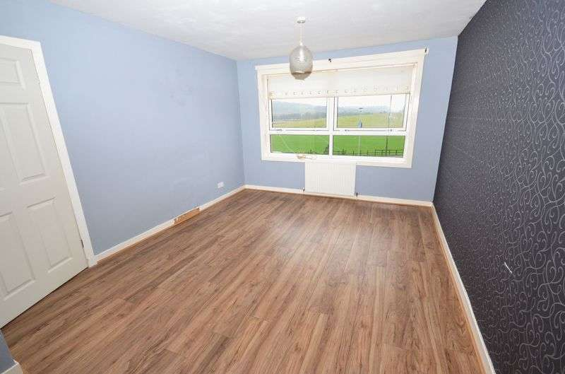 1 Bedroom Flat for sale in Kilsyth Road, By Kilsyth