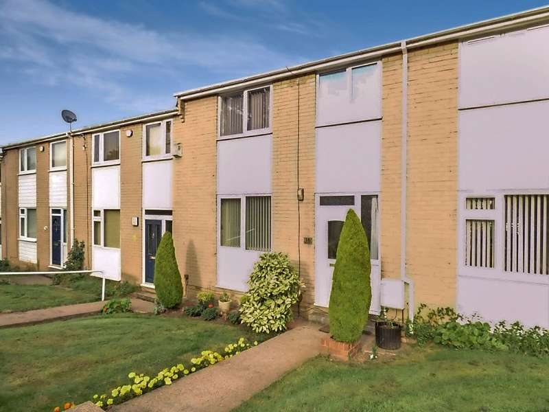 2 Bedrooms Terraced House for sale in Deneside, Blaydon on Tyne, Tyne and Wear, NE21 5JY