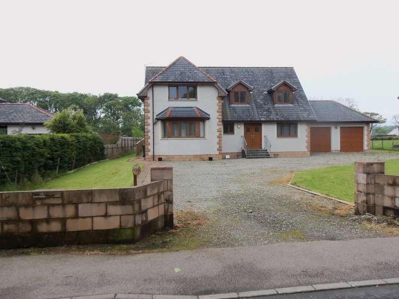 5 Bedrooms Detached House for sale in Blonay Lighthouse Road, Toward, PA23 7UB