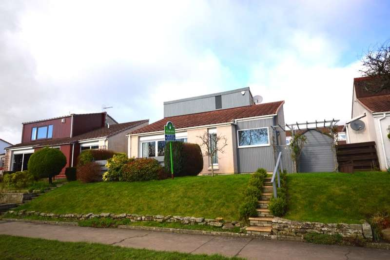 3 Bedrooms Detached House for sale in Frankfield Road, Dalgety Bay, Dunfermline, KY11