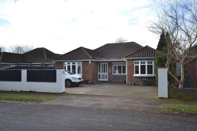 4 Bedrooms House for sale in Caversham Heights