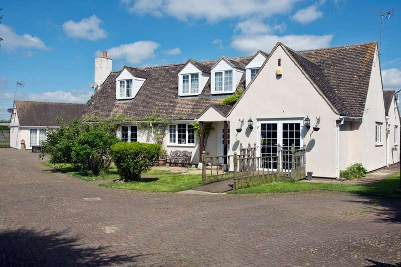 6 Bedrooms Detached House for sale in Preston