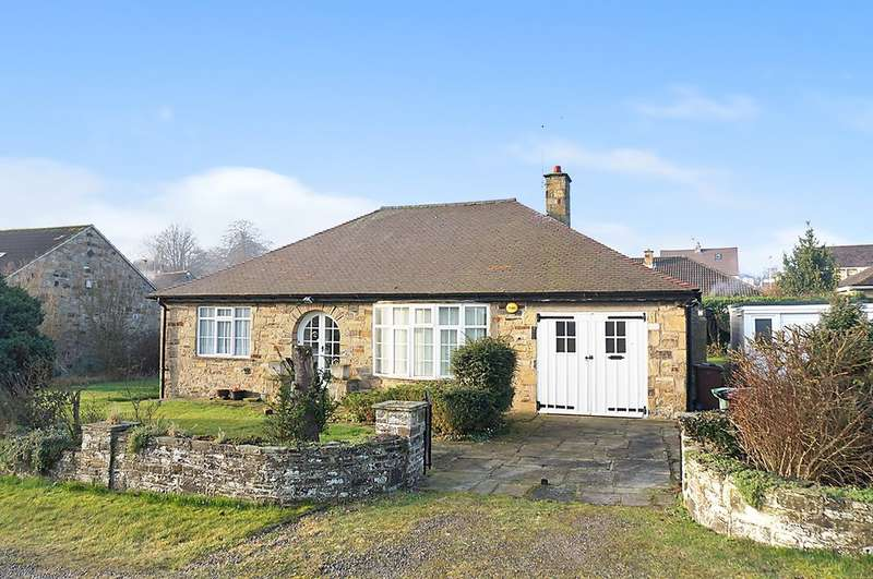 3 Bedrooms Detached Bungalow for sale in North Grove Road, Wetherby