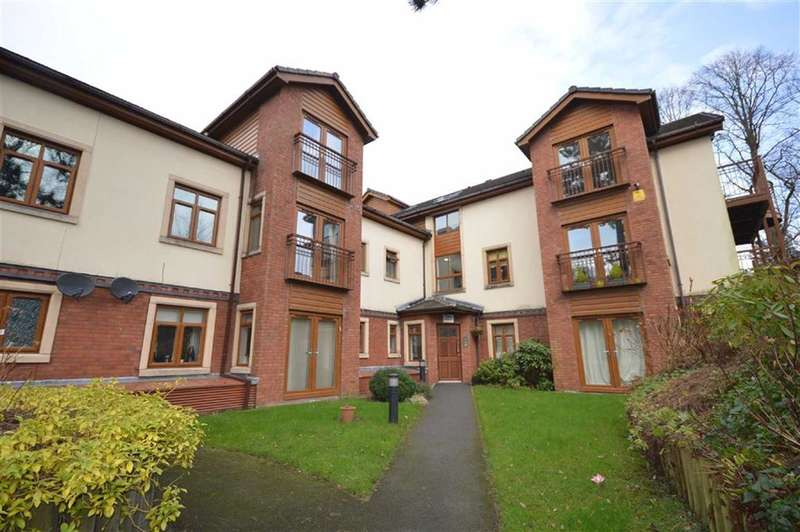 3 Bedrooms Flat for sale in Thorndyke Gardens, Bury New Road, Manchester
