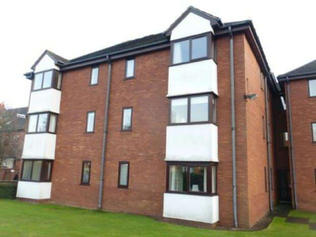 2 Bedrooms Flat for sale in Sherbourne Court, Stoney Road, Cheylesmore, Coventry
