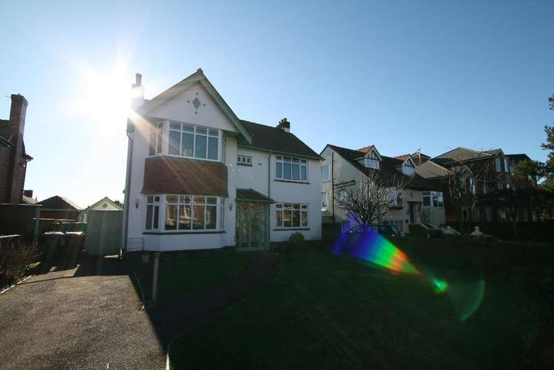 4 Bedrooms Detached House for sale in Alexandra Road, Southport, PR9 9HA