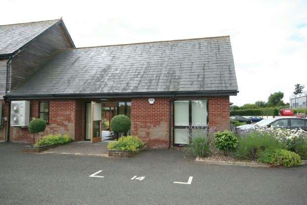 Office Commercial for sale in Fordingbridge