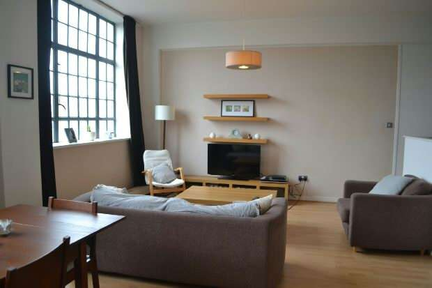 1 Bedroom Apartment Flat for sale in Hatton Gardens, Liverpool