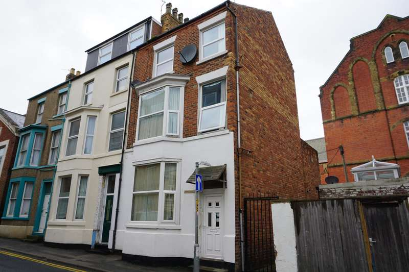 4 Bedrooms Terraced House for sale in Elders Street, Scarborough, YO11 1D2