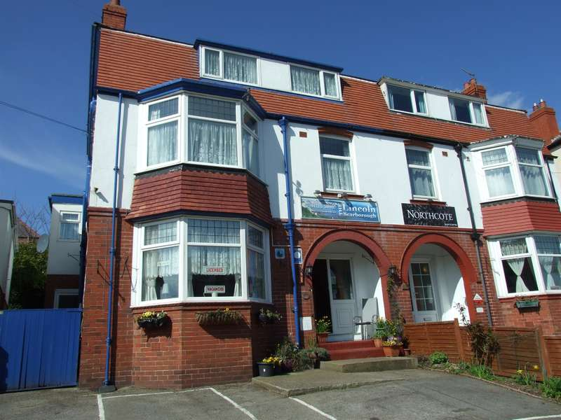 8 Bedrooms Commercial Property for sale in Columbus Ravine, Scarborough, North Yorkshire, YO12 7QZ
