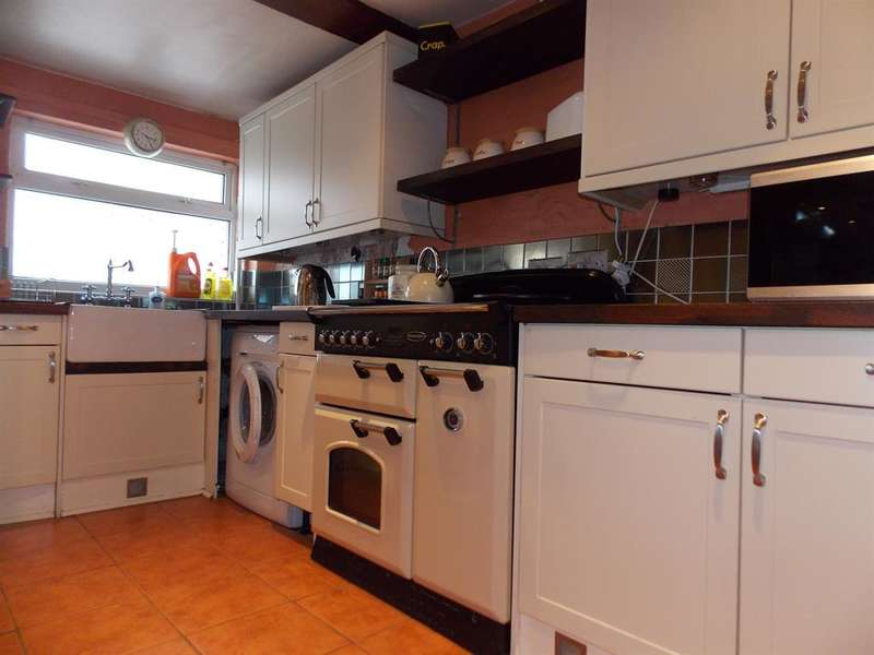 2 Bedrooms Terraced House for sale in Levenside, Great Ayton, Middlesbrough, TS9 6NW