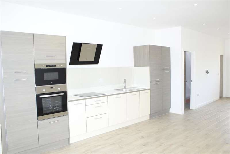 3 Bedrooms Duplex Flat for sale in Main Street, Shadwell, Leeds, LS17 8HQ