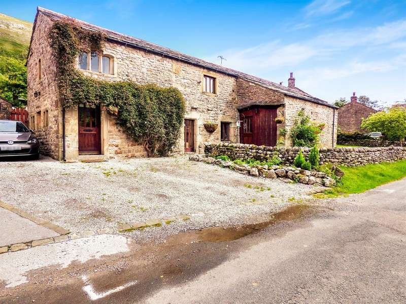 4 Bedrooms Barn Conversion Character Property for sale in Bramblewood, Hawkswick
