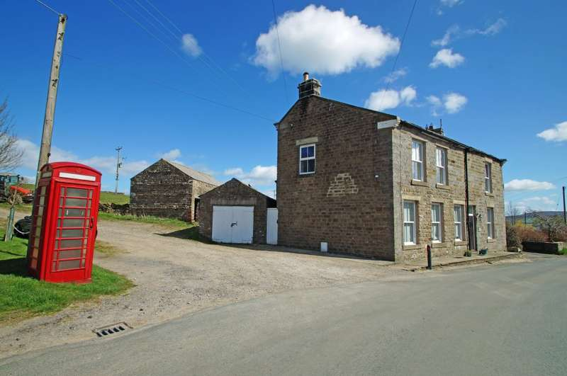 4 Bedrooms Property for sale in The Old Post Office, Carlton In Coverdale, Leyburn, DL8 4AY