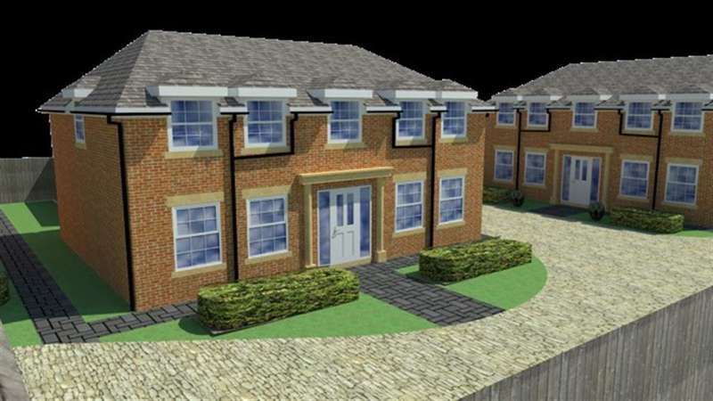 5 Bedrooms Detached House for sale in Preston Close, Linthorpe, Middlesbrough, TS5 5AX