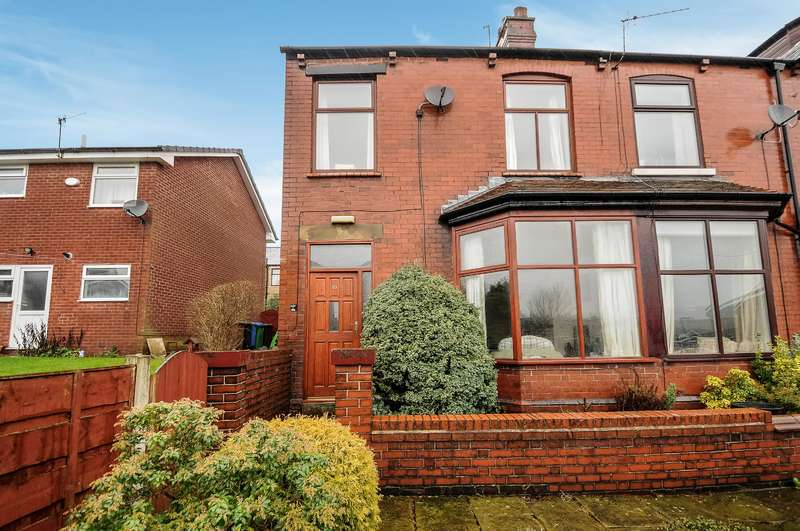 3 Bedrooms House for sale in Underwood Villas, Littleborough, OL15 8PP