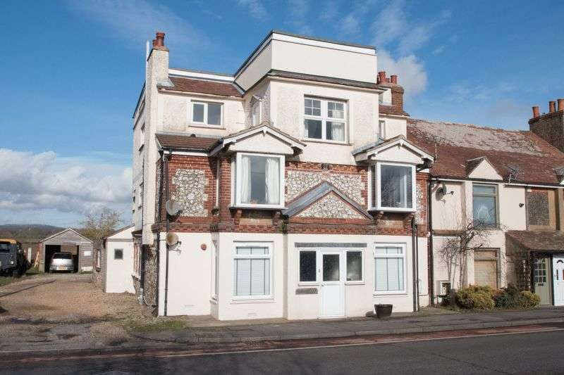 2 Bedrooms Flat for sale in Oliver Court, Main Road, Chichester