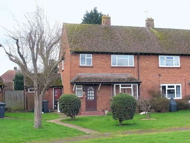 3 Bedrooms Terraced House for sale in Medlar Close, Guildford