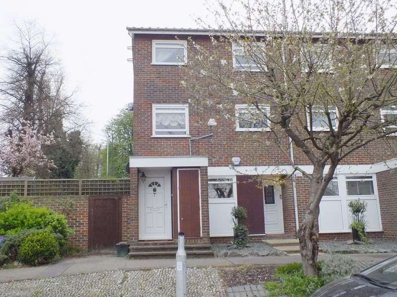 2 Bedrooms Property for sale in Founders Gardens, Upper Norwood SE19