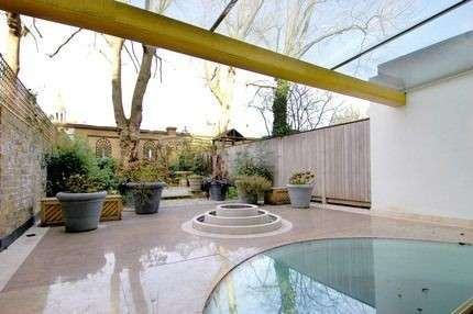 7 Bedrooms Property for rent in Cheyne Place, Chelsea, SW3