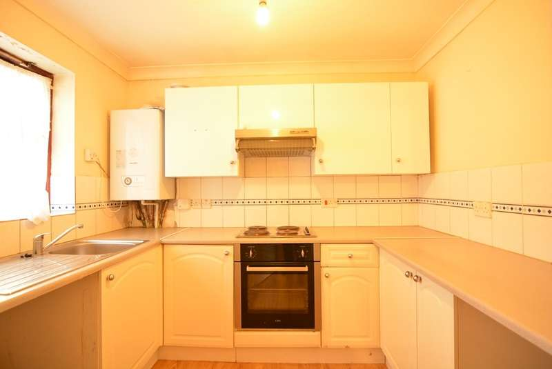 1 Bedroom Flat for sale in MAYTREE CT, GROVE RD, MITCHAM CR4 1SA