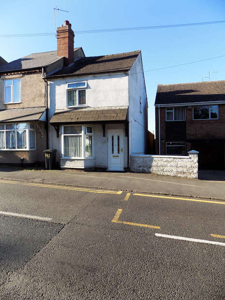 3 Bedrooms End Of Terrace House for sale in Bank Street, BRIERLEY HILL, DY5