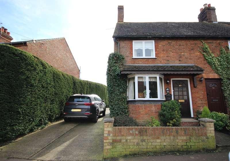 2 Bedrooms Cottage House for sale in George Street, Maulden, Bedford, MK45