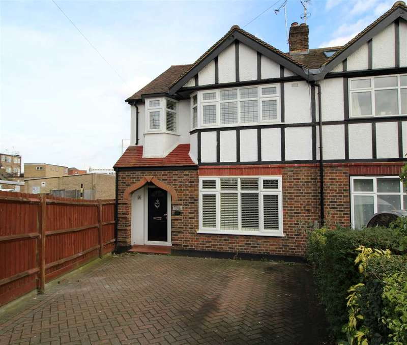 4 Bedrooms House for sale in Friars Avenue, Shenfield