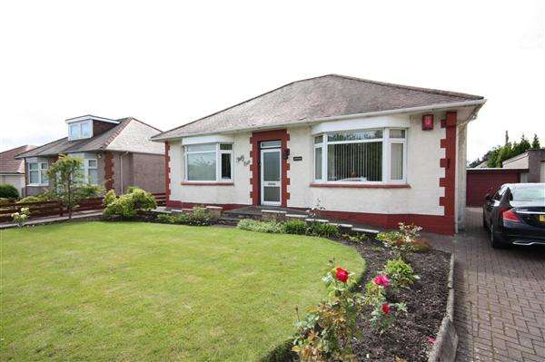 2 Bedrooms Detached House for rent in Baillieston Road, Glasgow