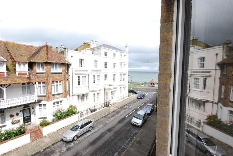 1 Bedroom Flat for sale in Wellington Crescent, Ramsgate