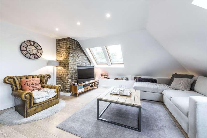 3 Bedrooms Flat for sale in Bermondsey Street, London, SE1