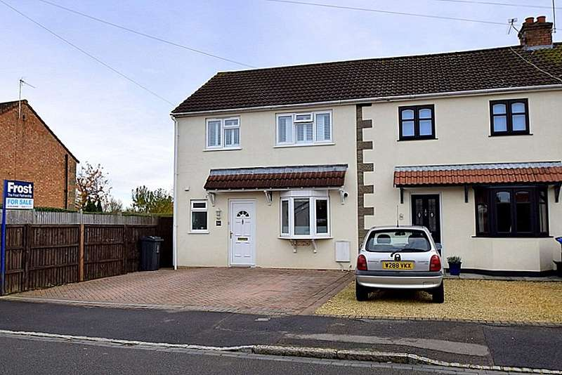 3 Bedrooms End Of Terrace House for sale in East Crescent, Windsor, SL4