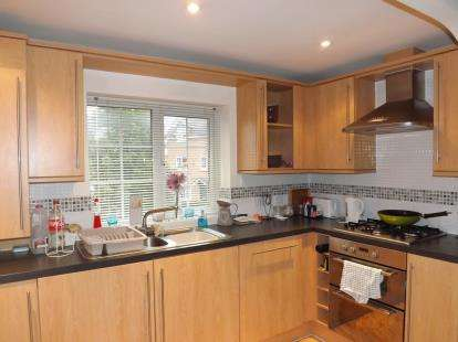 1 Bedroom Flat for sale in Irwin Road, Blyton, Gainsborough, Lincolnshire