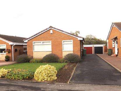 2 Bedrooms Bungalow for sale in Alford Lane, Stockton-On-Tees