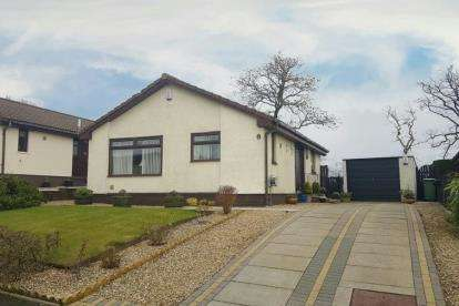2 Bedrooms Bungalow for sale in Rysland Drive, Fenwick