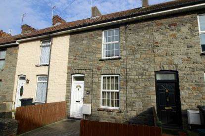 2 Bedrooms Terraced House for sale in Charlton Road, Kingswood, Bristol