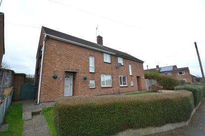 3 Bedrooms Semi Detached House for sale in Windsor Road, Wellingborough