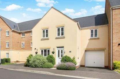4 Bedrooms Link Detached House for sale in Norton Fitzwarren, Taunton, Somerset