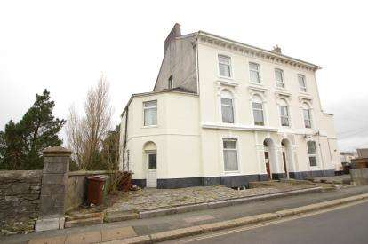 7 Bedrooms Semi Detached House for sale in Plymouth, Devon, England