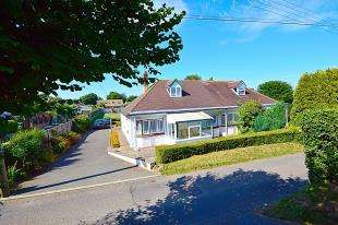 3 Bedrooms Bungalow for sale in Nursery Lane, Whitfield, Dover, Kent