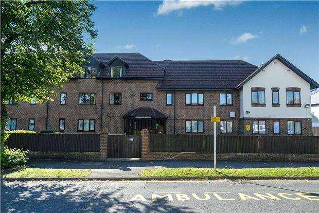 2 Bedrooms Flat for sale in Sevenoaks Road, ORPINGTON, Kent, BR6