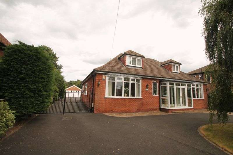 4 Bedrooms Detached House for sale in Acklam Road, Middlesbrough