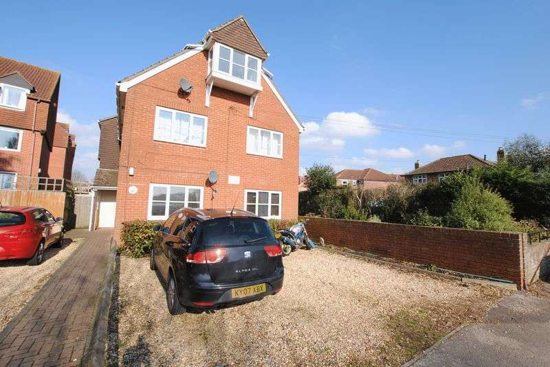 1 Bedroom Flat for sale in Manor Farm Road, Bitterne Park
